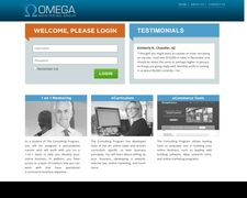 Omegamentoringgroup.net