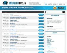 OnlineCityTickets