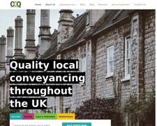 Onlineconveyancingquote.co.uk