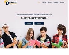 Online Dissertation