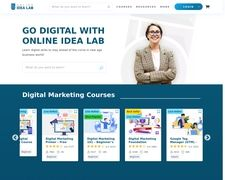 Online Idea Lab