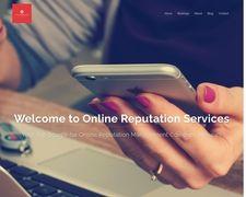 Onlinereputation.services