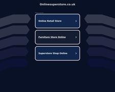 OnlineSuperstore.co.uk