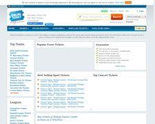 Online Ticket Express