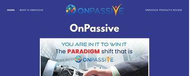 Onpassivebusiness.com