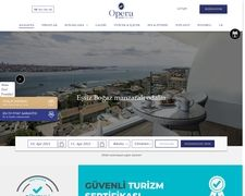 Operahotel.com.tr
