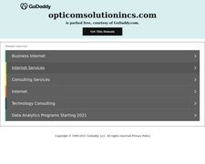 Opticom Solution Incs