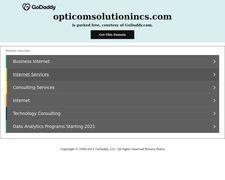 Opticom Solution Incs