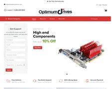 Optimum Drives
