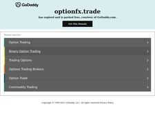 OptionFX.trade