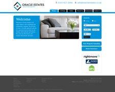 Oracleestates.co.uk