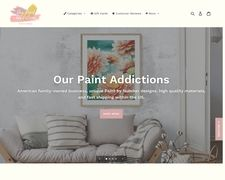 Ourpaintaddictions.com