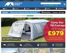 Outdoorworld.co.uk