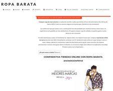Outletropabarata.com