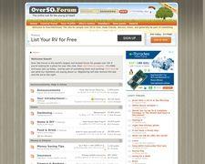 Over50sforum.com