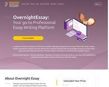 Overnight  Essay