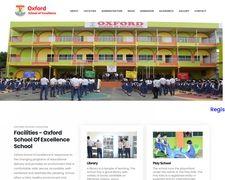 Oxfordschoolofexcellence.com