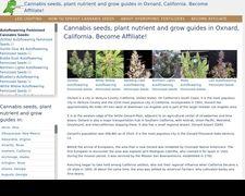 Oxnardcannabis.ml