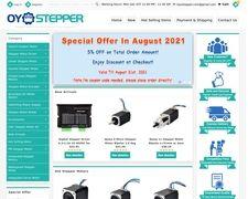 Oyostepper.com