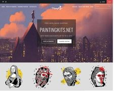 Paintingkits.net