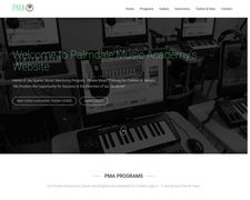 Palmdale Music Academy