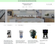 Premium Appliance Marketplace