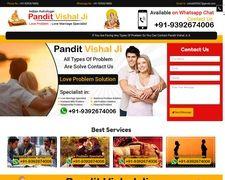 Panditvishalji.com