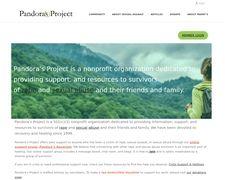 PandorasProject