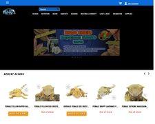 Pangea Reptile Supplies