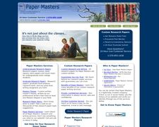 Paper Masters
