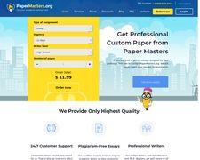 PaperMasters.org