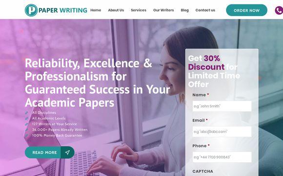 PaperWriting.co.uk