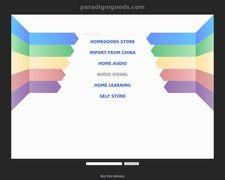 Paradigm Goods
