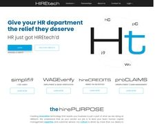 ParadigmLP (HIREtech)