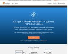 Paragon Software
