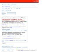 Parcelforce.net