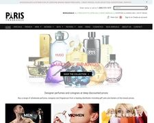 Paris Fragrance Inc