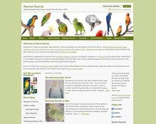 Parrot Parrot