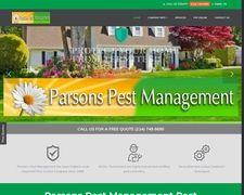 Parsonspestcontrol.com