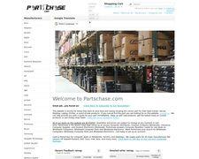 Partschase.com
