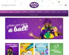 Party Time Inc Reviews 2 Reviews Of Partytimebr Com Sitejabber