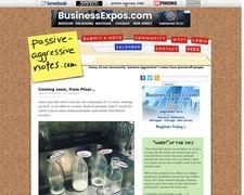 PassiveAggressiveNotes.com