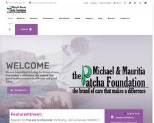 Patchafoundation.com