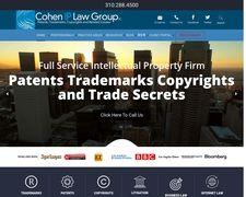 Patent Trademark Lawyer Los Angeles California