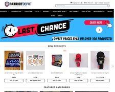 Patriot Depot