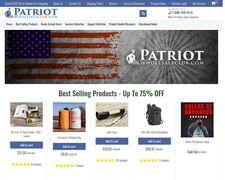 Patriotwholesaleclub.com