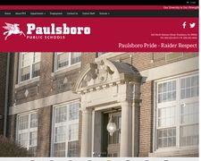 Paulsboro Public Schools