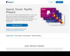 PayPal-prepaid