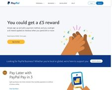 Paypal.co.uk
