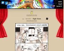 The Perry Bible Fellowship